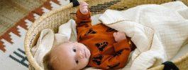 Obtenez les meilleures couvertures pour bébés brodées en ligne